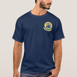 New Jersey Seal T-Shirt
