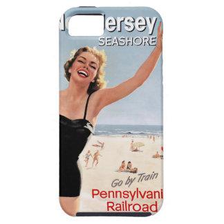 New Jersey Seashore iPhone 5 Case