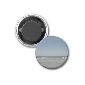 New Jersey Seashore Fridge Magnet