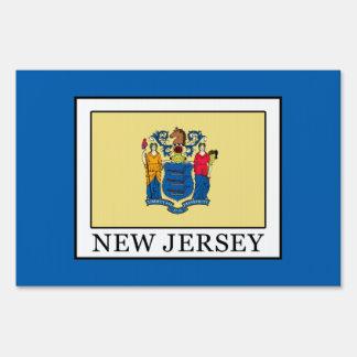 New Jersey Señal