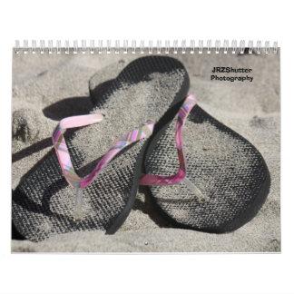 New Jersey Shore 2011 Calendar