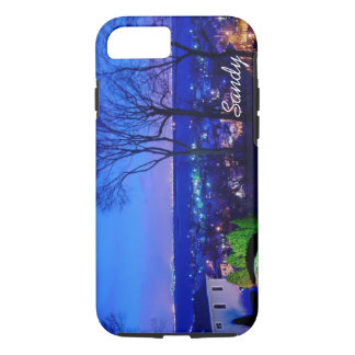 New Jersey Shore View to NY iPhone 7 Case