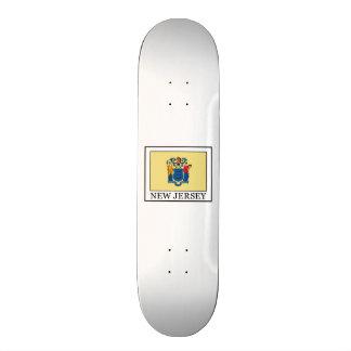 New Jersey Skateboard
