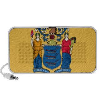 New Jersey Speaker System