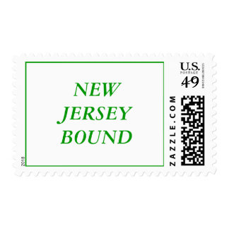 NEW JERSEY STAMPS