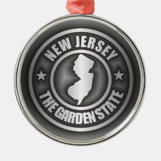 """New Jersey Steel"" Ornaments"
