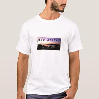 New Jersey - t-shirt