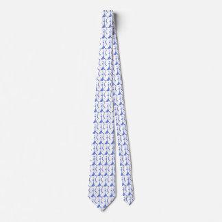New Jersey Tie