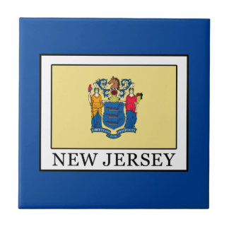 New Jersey Tile