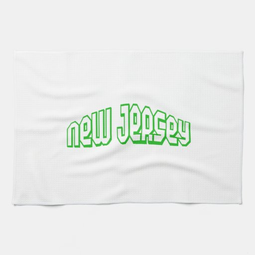 New Jersey Towels