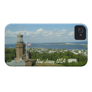 New Jersey USA Case-Mate iPhone 4 Case