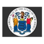 New Jersey, USA Postcards
