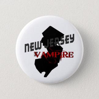 NEW JERSEY vampire Button