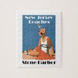 New Jersey vara el puerto de piedra del ~ Puzzles