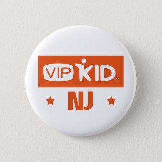 New Jersey VIPKID Button