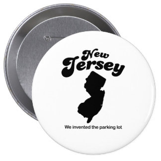 New Jersey - We invented the parking lot Button