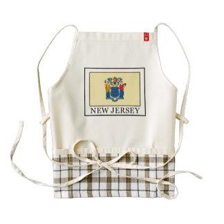 New Jersey Zazzle HEART Apron
