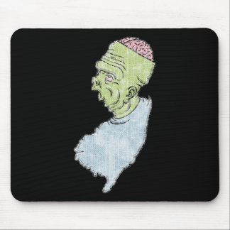 New Jerseystein Mouse Pad
