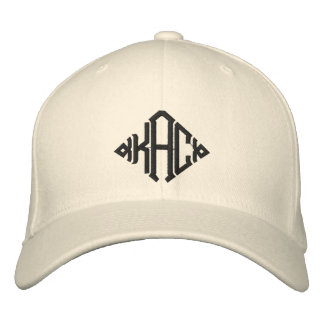NEW KaC Embroidery Embroidered Hats