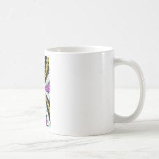 New Kaleidoscope Coffee Mug