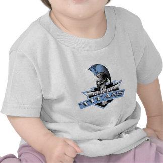 New Kekaha Titans T Shirts