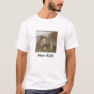 New Kid! T-Shirt
