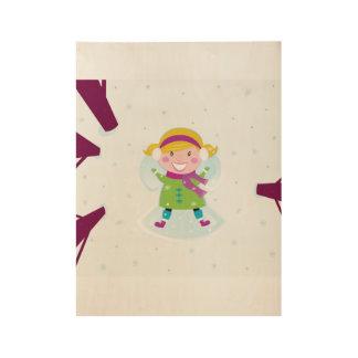 New kids poster : Angel girl