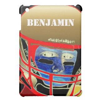 New Kids Sports Football Personalized iPad Cover