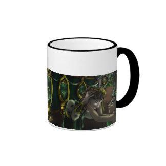 New King Ringer Coffee Mug