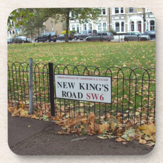 New King s Road Coasters