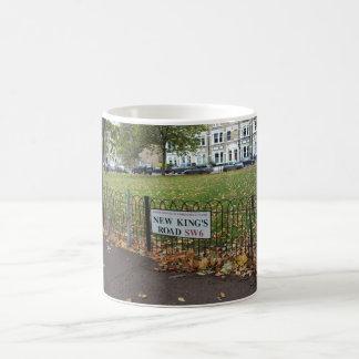 New King s Road Mug