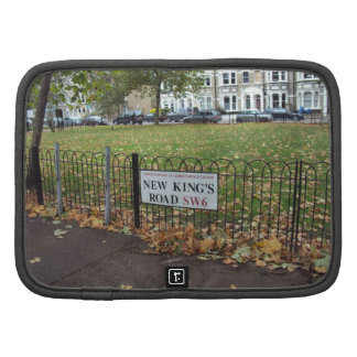 New King s Road Planners