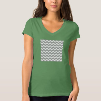 New! Ladies elegant designers T-Shirt green