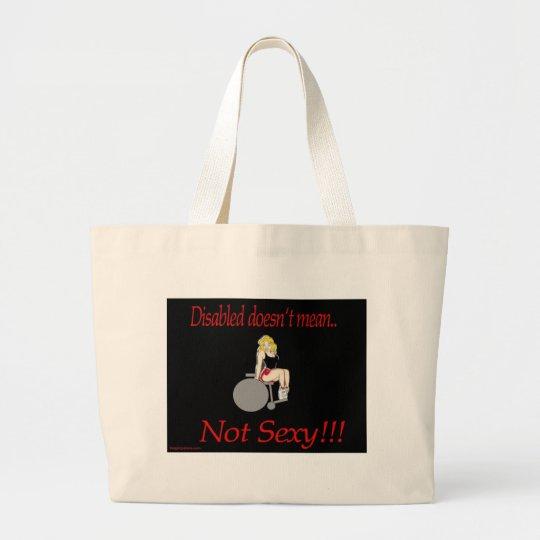 new large tote bag