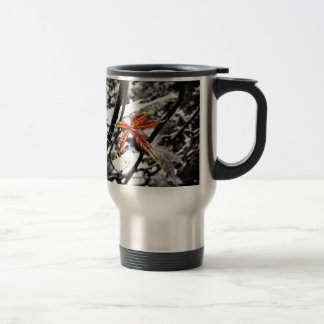 New Leaf Travel Mug