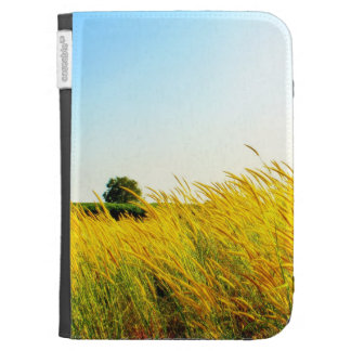 New Life In Eden photo case for Kindle