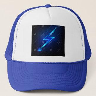 new lightning bolt hat