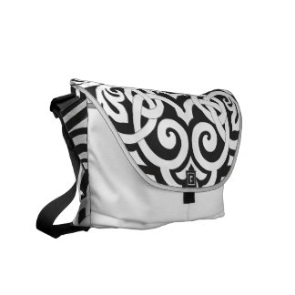 new line oriental style 1 commuter bag