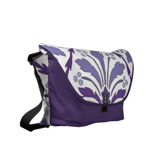 new line oriental style 2 commuter bag