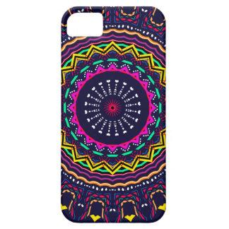 New Linear Multicolors iPhone SE/5/5s Case