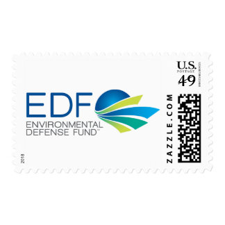 New Logo Postage Stamp