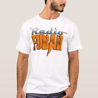 New Logo RadioFUBAR T-Shirt