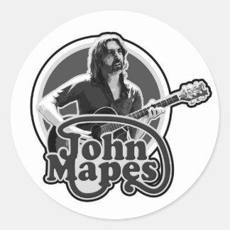 New Logo Sticker