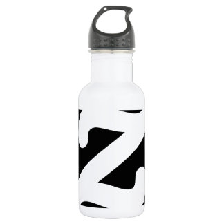 new logo test templates water bottle