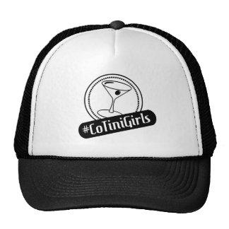 New Logo Trucker Hat