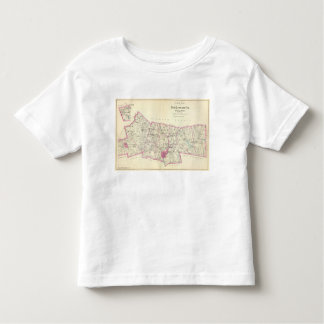 New London Co N Tee Shirt