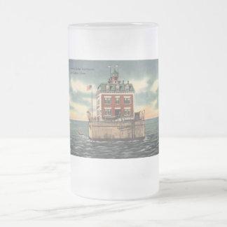 New London Ledge Lighthouse Mug
