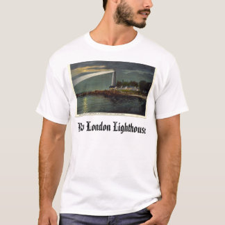 New London Lighthouse, New London Lighthouse T-Shirt