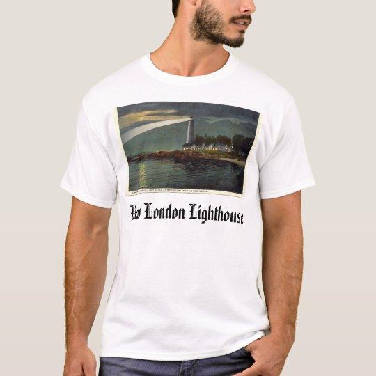 New London Lighthouse, New London Lighthouse T-Shirt