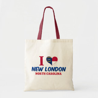 New London, North Carolina Bags